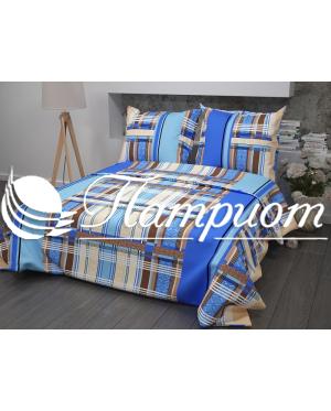 КПБ 1.5 спальный набивной 142 г/м2