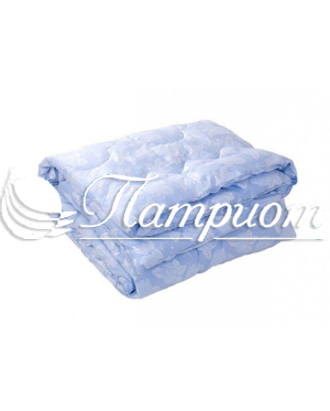 Одеяла холлофайбер в тике