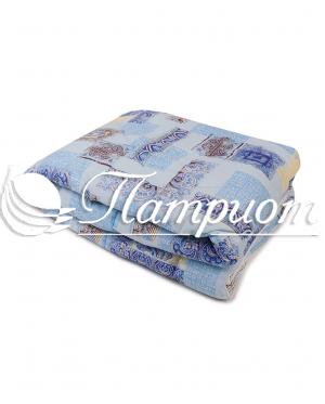 Одеяла синтепон в бязи 125 г/м2
